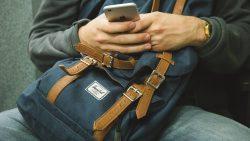 Jak uszyć plecak worek z podszewką?