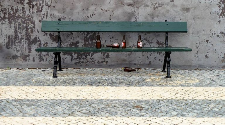 Alkoholizm – co to za choroba?