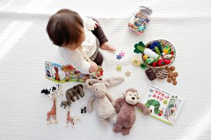 Eco toys - how to make?